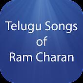Telugu Songs of Ram Charan