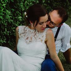 Fotografo di matrimoni Eleonora Rinaldi (EleonoraRinald). Foto del 27.06.2017