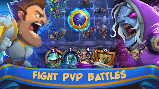 Hero Academy 2 Screenshot
