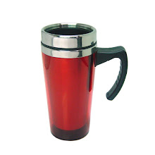Photo: Long Mug