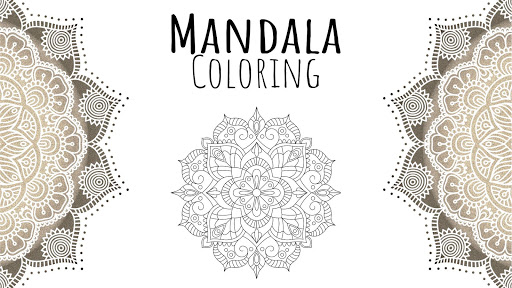 Mandala Coloring Pages 14.0.2 screenshots 5