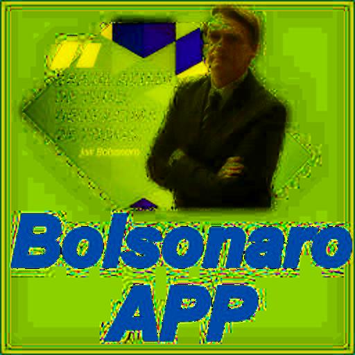 Bolsonaro APP