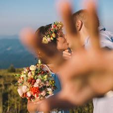 Wedding photographer Lyudmila Antalovci (dreamon). Photo of 07.10.2015