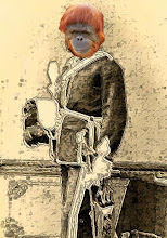 Photo: Major Murray, Oddball Ancestor