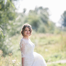 Wedding photographer Darya Ryabova (ryabovad). Photo of 10.09.2014