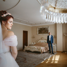 Wedding photographer Artem Cherepanov-Filin (ArtyFilin). Photo of 02.11.2017
