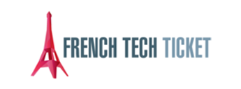 Site web créé par la French Tech