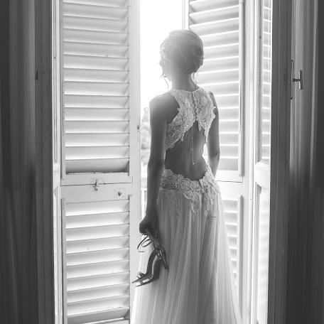 Wedding photographer Annalisa Bombarda (annalisabombard). Photo of 21.10.2015