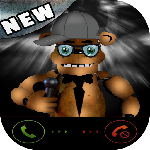 fake call from freddy