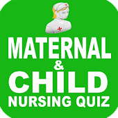 Maternal & Child Nursing Quiz