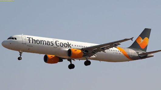 La quiebra de Thomas Cook preocupa al sector turístico de Almería.