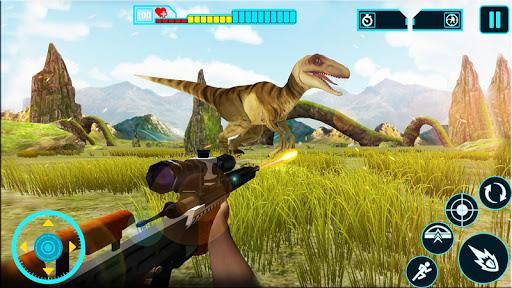 Deadly Dinosaur Hunter Deadly Dino Hunter Shores 1.0 screenshots 5