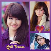 Grid Picture Frames