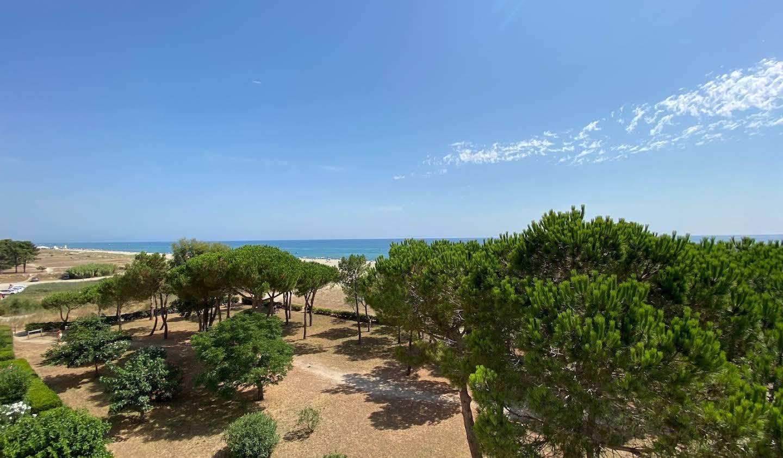 Appartement avec terrasse Argeles-sur-mer