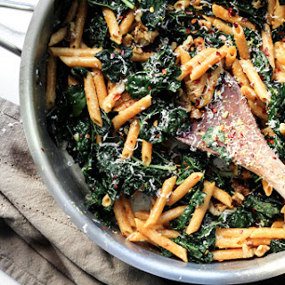 Fresh Kale Recipes