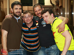 Photo: www.tododardos.com