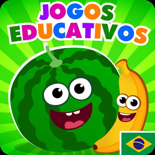 58651707d8 Funny Food! Educação infantil Jogos para crianças – Apps no Google Play