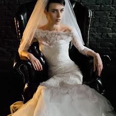 Wedding photographer Viktor Savelev (Savelyevart). Photo of 16.01.2018