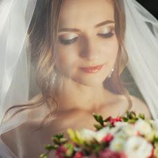 Wedding photographer Inna Nichiporuk (IDEN). Photo of 24.10.2015