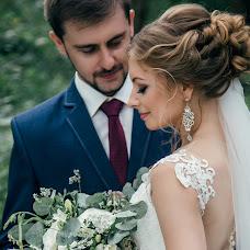 Wedding photographer Nataliya Fedotova (NPerfecto). Photo of 03.08.2018
