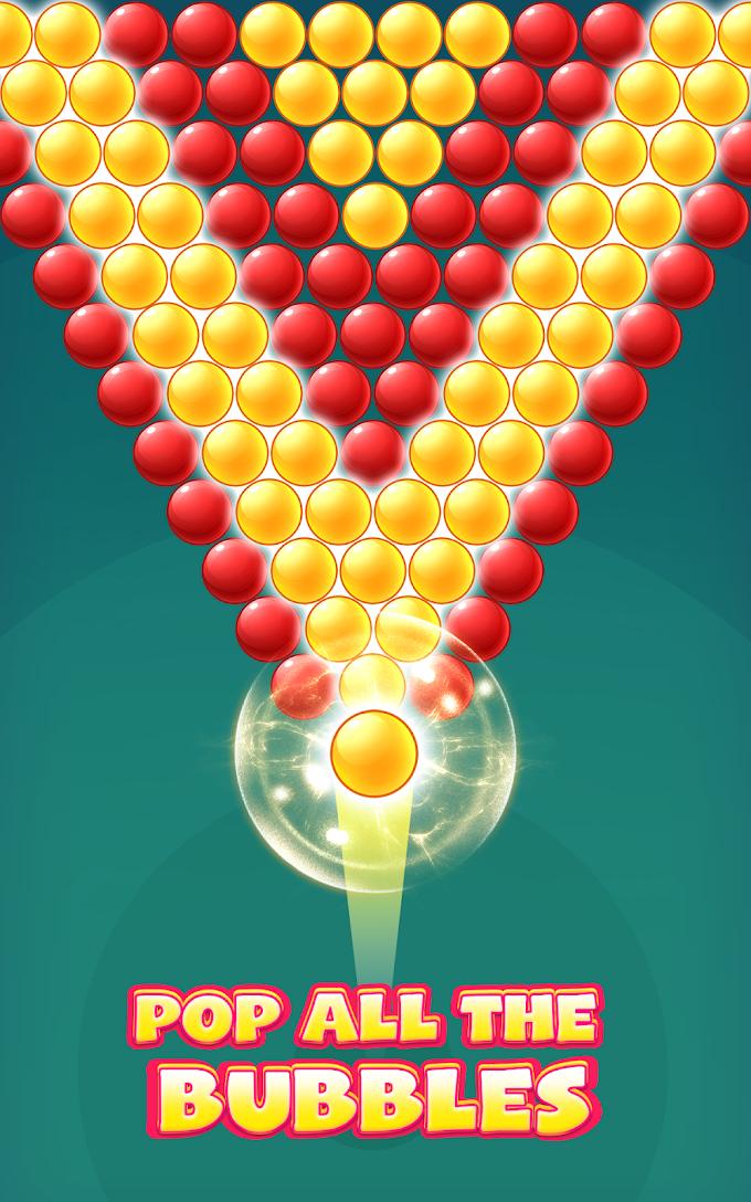 Splash And Bubbles Games Online
