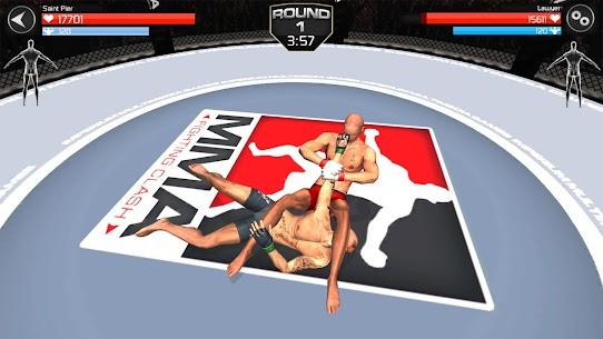 MMA Fighting Clash Apk Latest Version Download For Android 8