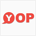 YOP - Sell and Buy Socially icon