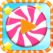 Sweet Candy - Pop Candy