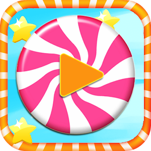 Sweet Candy – Pop Candy for PC and MAC