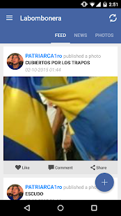 La Bombonera Boca Juniors Fans- screenshot thumbnail