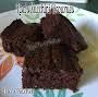 Lisa's Zucchini Brownies