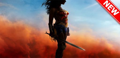 Descargar Wonder Woman Hd Wallpapers Para Pc Gratis última