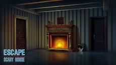 Escape Haunted House of Evilのおすすめ画像3