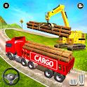 OffRoad Cargo Truck Simulator icon