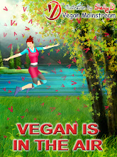 Photo: Vegan Is In The Air