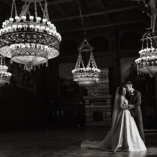 Wedding photographer Artem Poleschuk (apoleshchuk). Photo of 06.10.2018