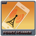 Police Scanner & Radio icon
