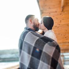Wedding photographer Maksim Sirotin (Sirotin). Photo of 21.03.2017