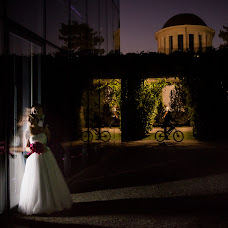 Wedding photographer Adam Marciniak (marciniak). Photo of 27.10.2014