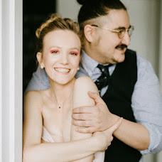Wedding photographer Anastasiya Patlis (AnaPatlis). Photo of 15.03.2018