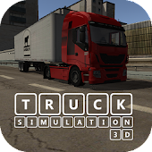 Truck Simulation & Race 3D