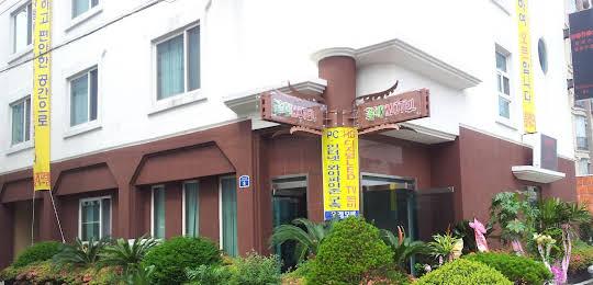Jeju Olleh Hotel
