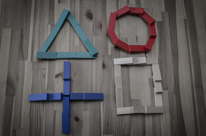 Simboli di Simo Foto