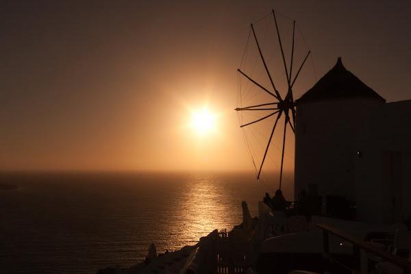 sole greco di Paolo Caruso