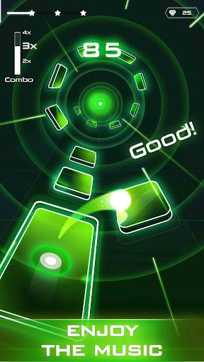 Magic Twist: Twister Music Ball Game 2.9.14 screenshots 4