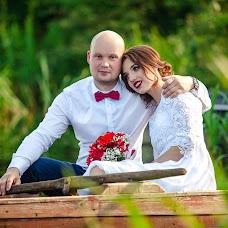 Wedding photographer Anna Zavodchikova (linxphoto). Photo of 09.11.2017