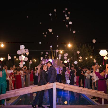 Fotógrafo de bodas Juan manuel Benzo jurado (benzojurado). Foto del 06.08.2017