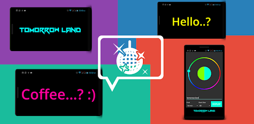 EDM Screen Chat - Apps on Google Play