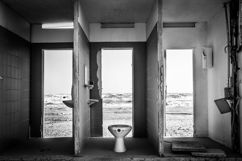 goodbye privacy di Marcello Zavalloni