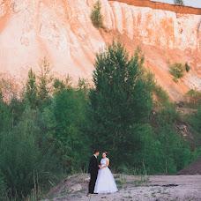 Wedding photographer Grigoriy Filipcov (filipsongreg). Photo of 12.06.2017